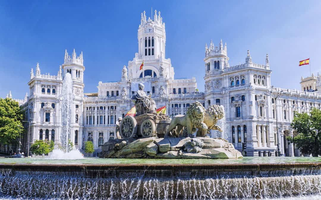 UPDATE FROM AU PAIR IN SPAIN ABOUT COVID-19 SITUATION
