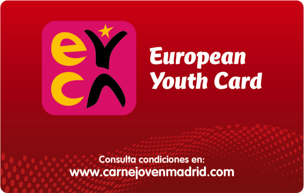 European Youth Association in Madrid