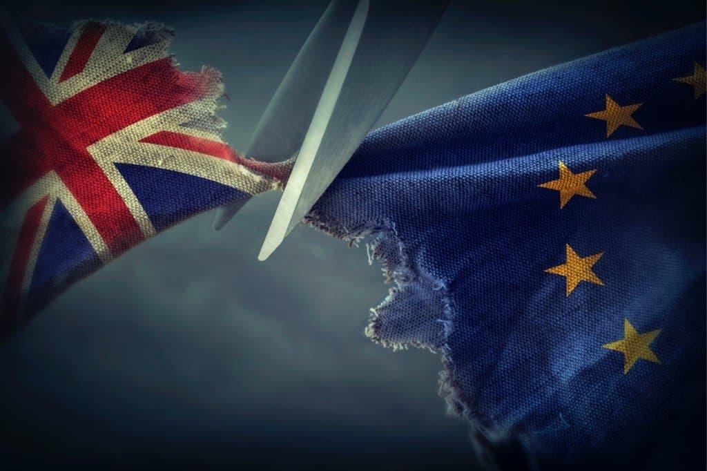 Brexit . BRITISH AU PAIRS IN SPAIN